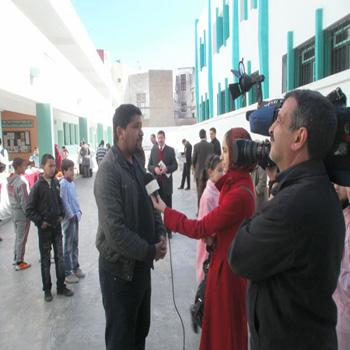 نيابة إقليم تطوان :: أكاديمية طنجة-تطوان ::
